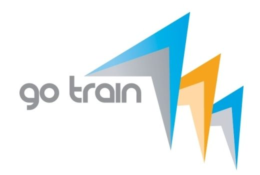 Go Train logo