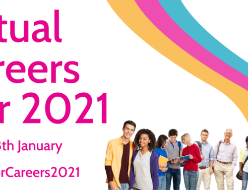 National Careers Service – Virtual Events