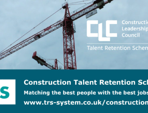 About the Construction Talent Retention Scheme