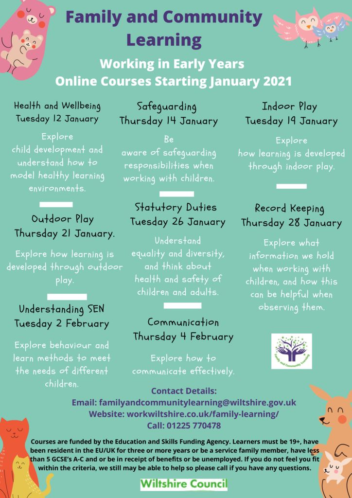thumbnail of FaCL Working in Early Years Poster Jan 2021