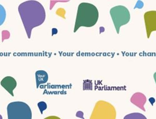 Your UK Parliament Awards