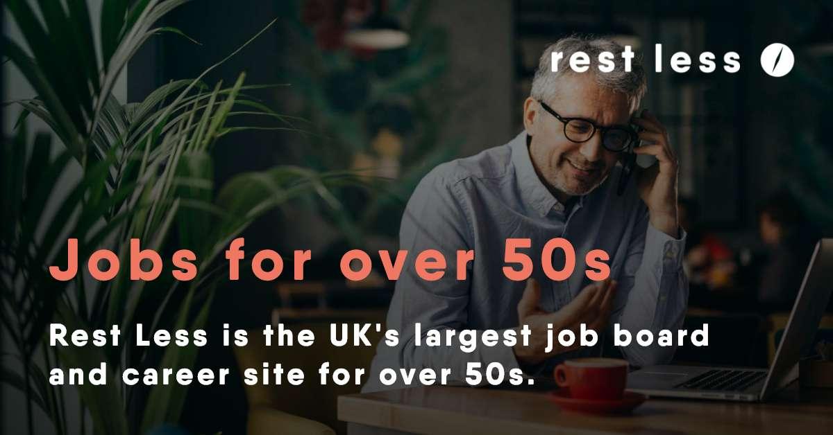 restless.co.uk banner