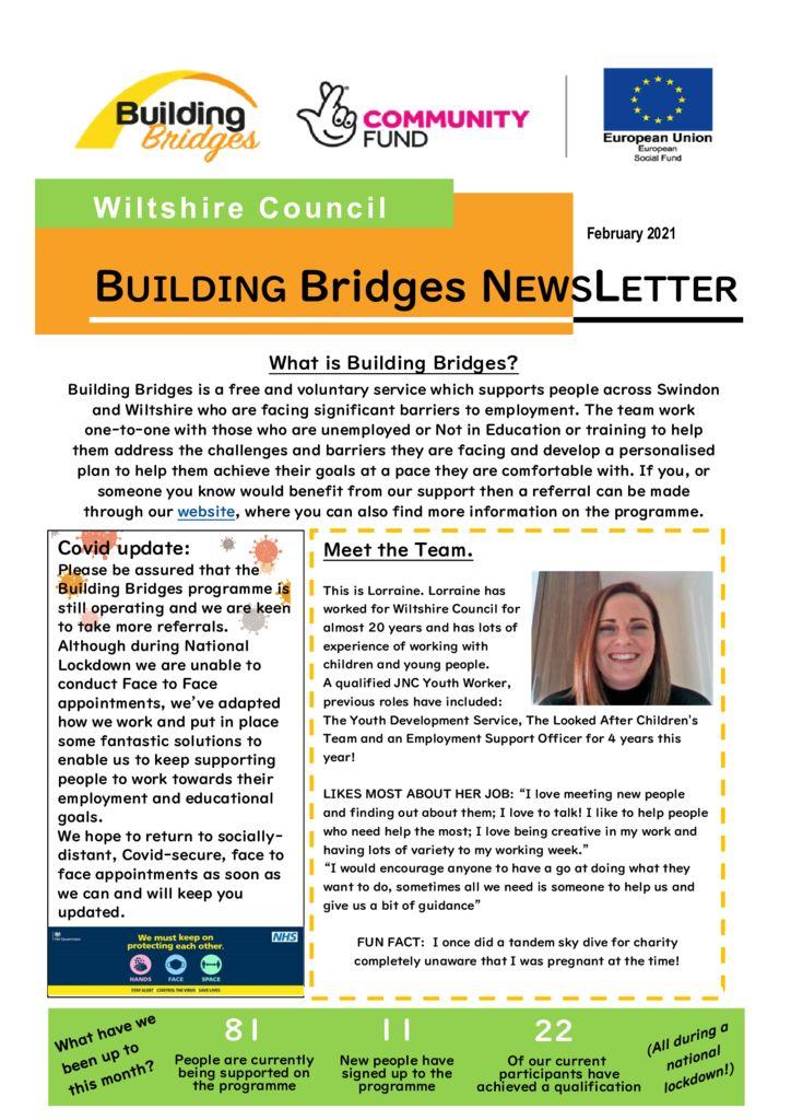 thumbnail of Building-Bridges-Newsletter-Feb-2021