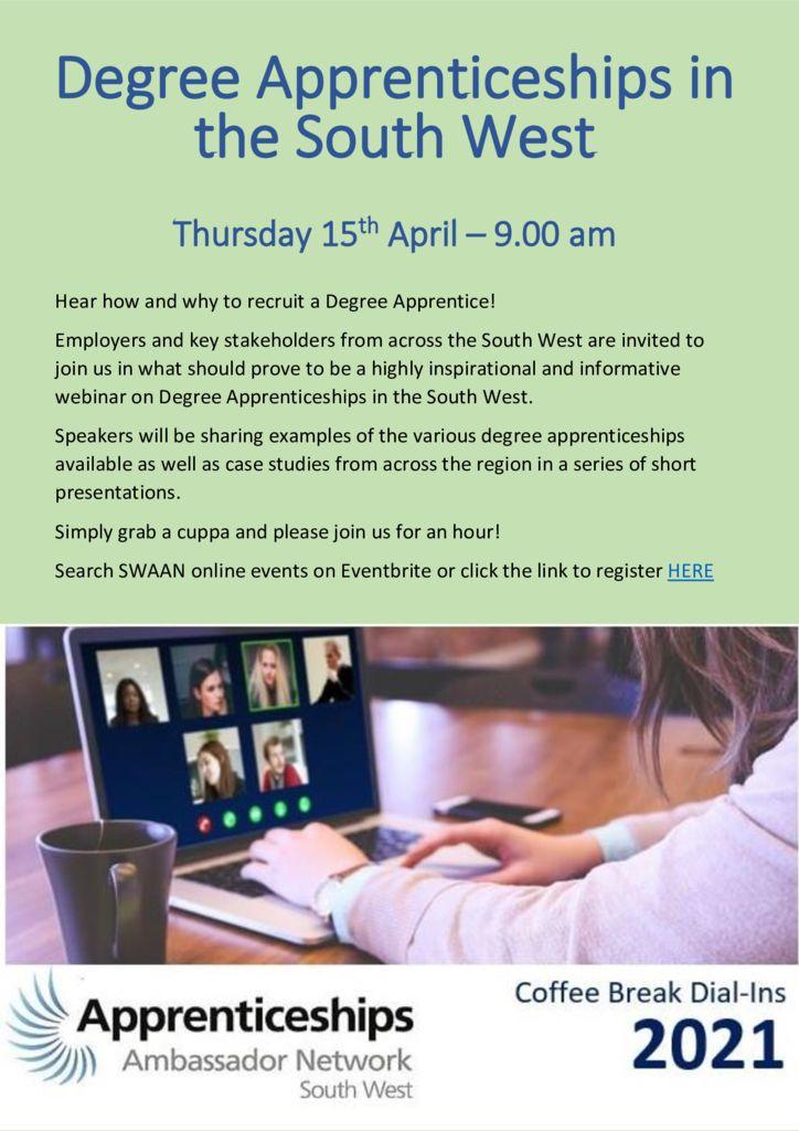 thumbnail of Degree Apprenticeships 15.04.2021