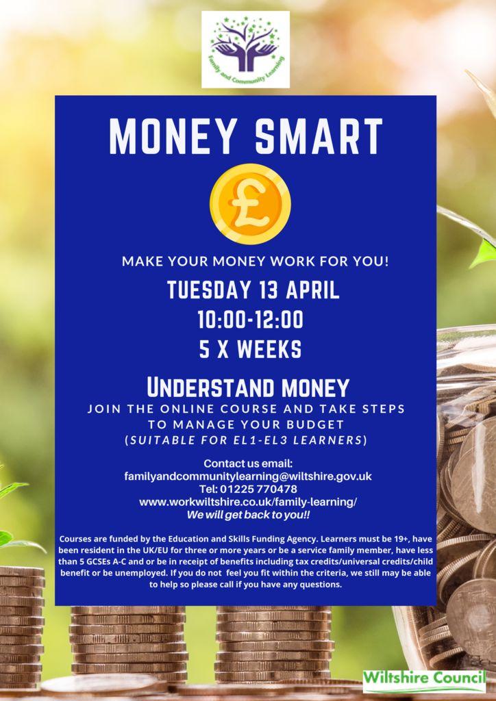 thumbnail of Money SMART April 2021