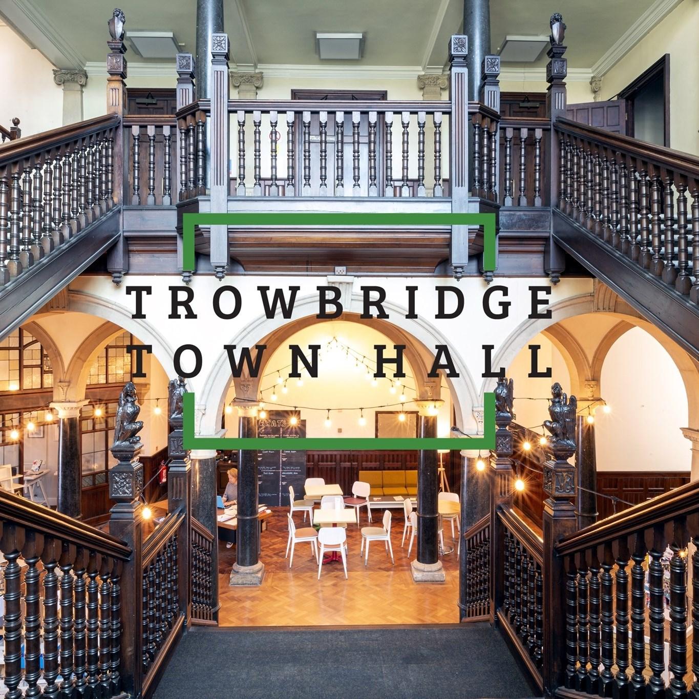 Trowbridge Town Hall Facebook Image