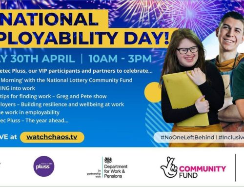 National Employability Day – 30 April 2021