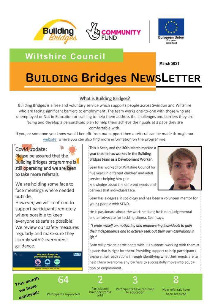 BB newsletter March 2021