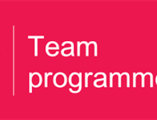 The Prince's Trust Team Programme starts Tuesday 4 May 2021