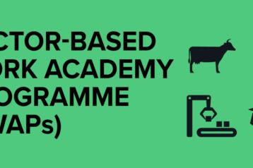 Sector-Based Work Academy Programme – SWAPs