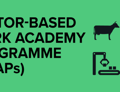 Sector-Based Work Academy Programme – SWAPs