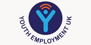 Youth Employment UK Logo