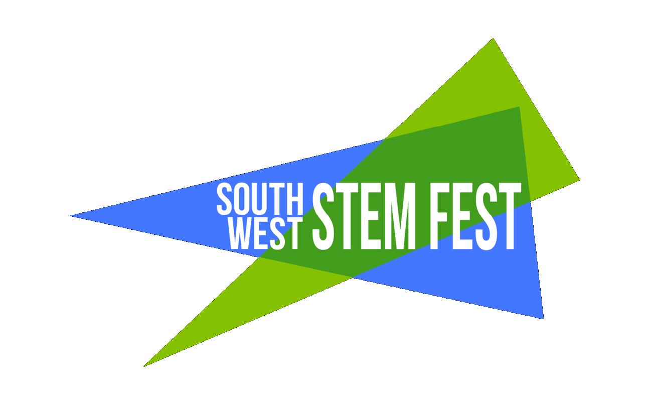 South West STEM Fest Logo