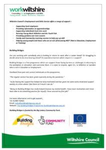 thumbnail of Employment & Skills Newsletter 2